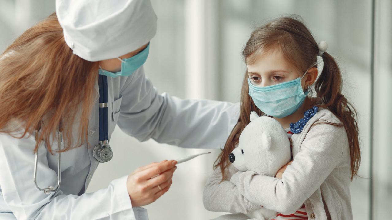 У четверти госпитализированных с COVID-19 детей симптомы сохраняются до 5 месяцев