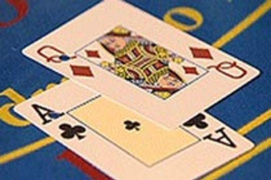 Препарат для лечения алкоголизма подавляет тягу к азартным играм