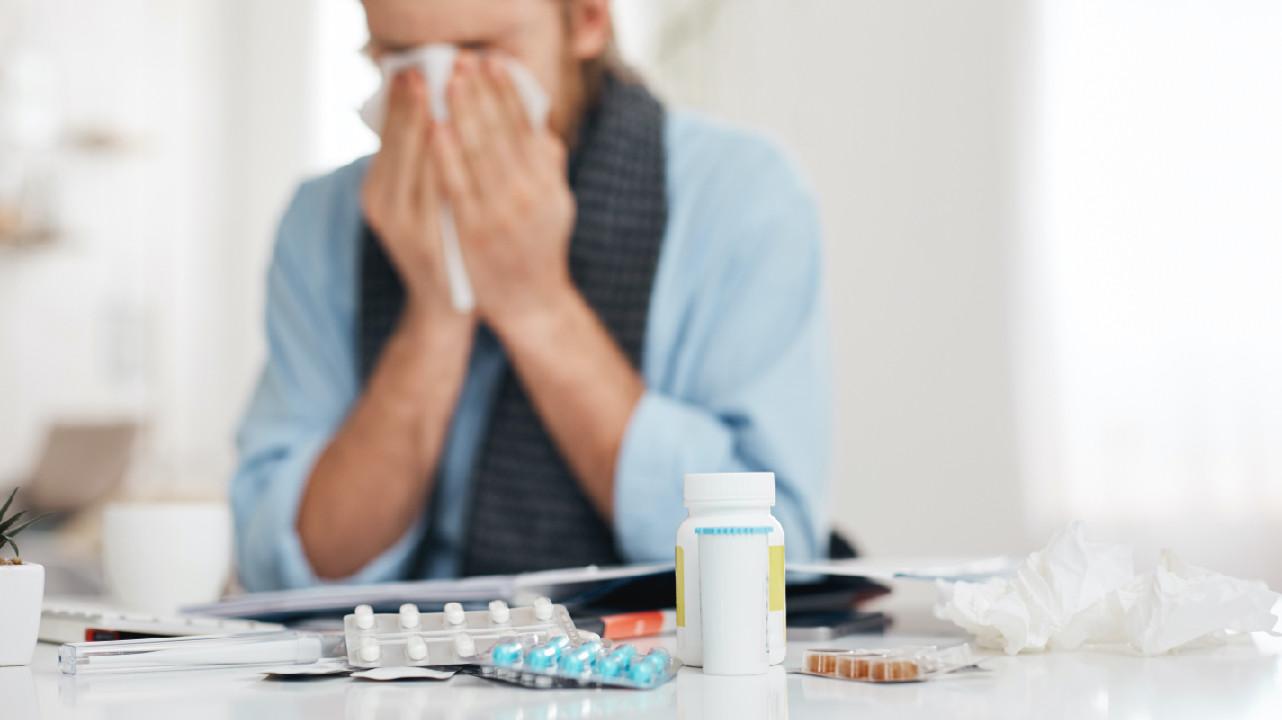 Распространенное токсическое вещество, увеличивает риск смерти от гриппа, пневмонии и COVID-19