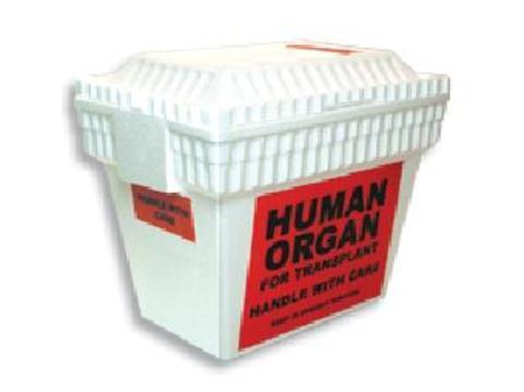Частным клиникам Великобритании [запретили пересаживать органы мертвых доноров]
