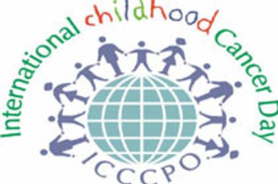 15 февраля - Международный день детей, больных раком