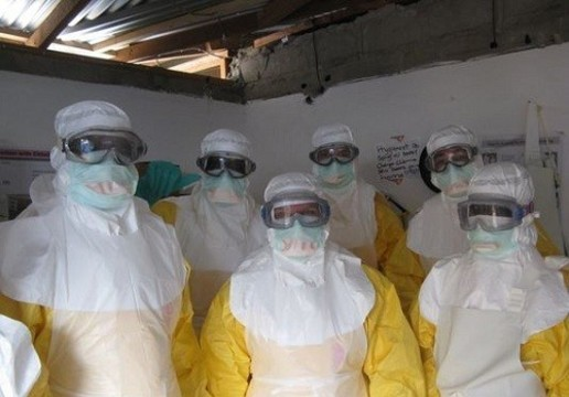 ВОЗ опровергла [появление лихорадки Эбола на Ближнем Востоке]