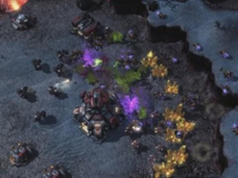StarCraft 2 помогла узнать [возраст начала старения]
