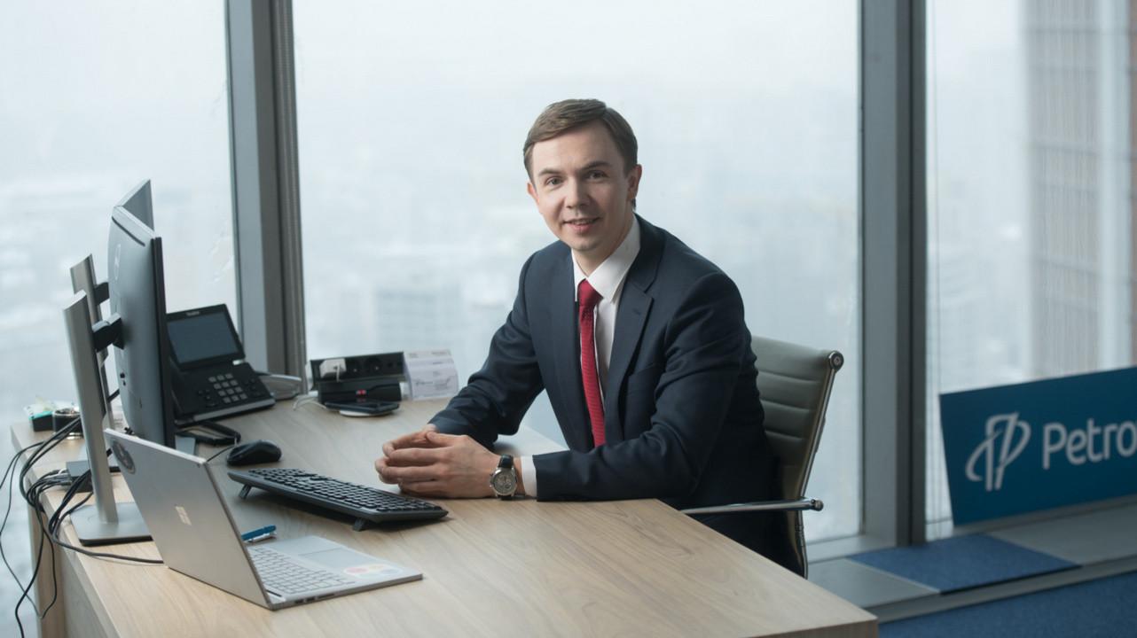 Президент «Петровакс» Михаил Цыферов принял активное участие в работе ПМЭФ-2021