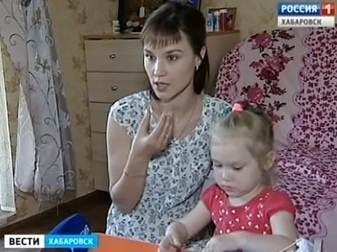 Врачи отказались осмотреть трехлетнюю девочку с застрявшей в носу батарейкой
