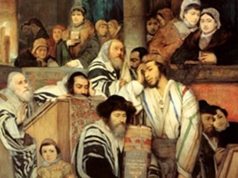 Археогенетики выяснили [итальянское происхождение евреев-ашкенази]