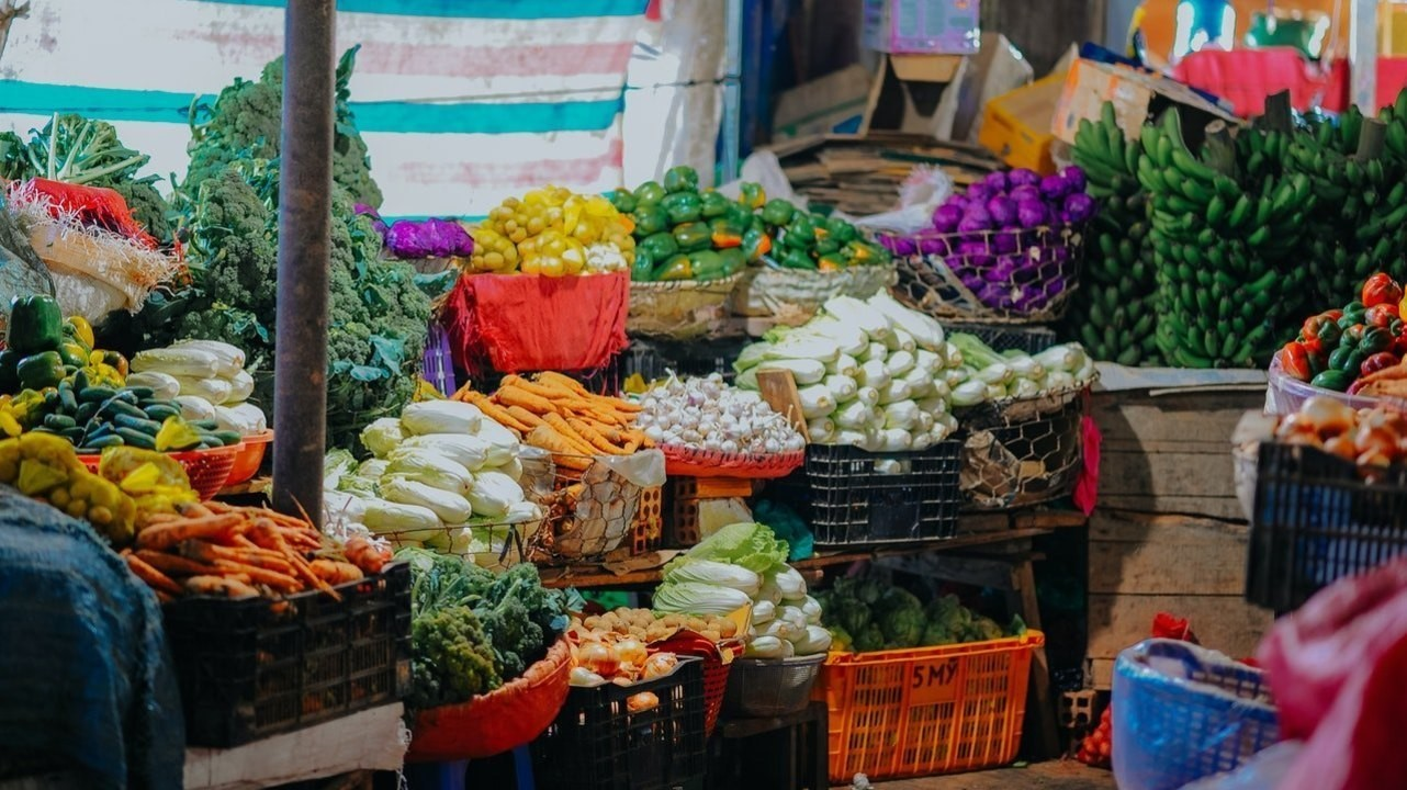 Органические продукты полезнее обычных?