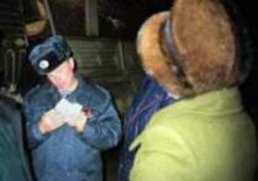 Московскую регистрацию не дадут прокаженным и сифилитикам
