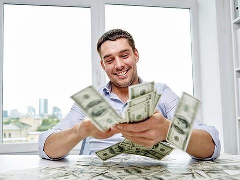 Ученые выяснили, каким образом «качество счастья» зависит от уровня доходов