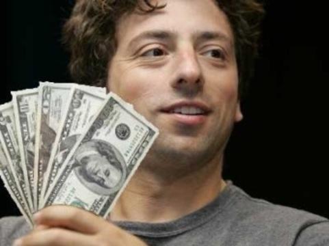 Основатель Google [пожертвовал 138 миллионов долларов на исследования паркинсонизма]