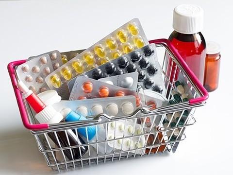 В России могут легализовать интернет-аптеки