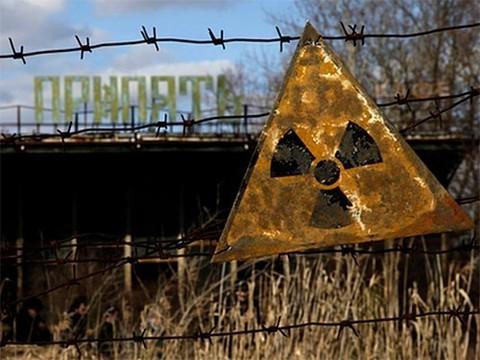 Чернобыль 30 лет спустя: молоко из зоны отчуждения все еще радиоактивно