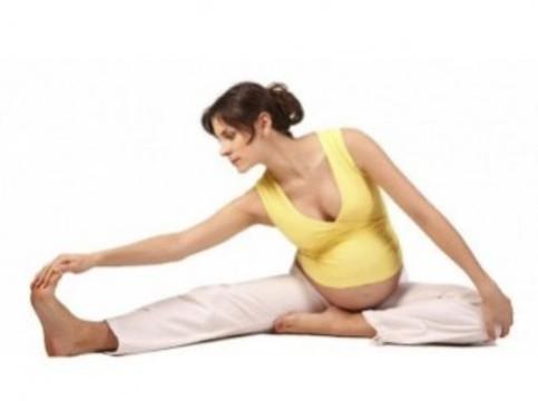 Физическая активность беременных [ускоряет развитие мозга ребенка]