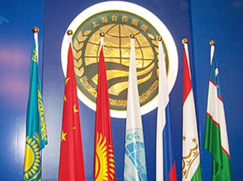 Страны ШОС договорились [вместе бороться с инфекциями]