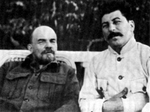 Ученые усомнились [в смерти Ленина от естественных причин]