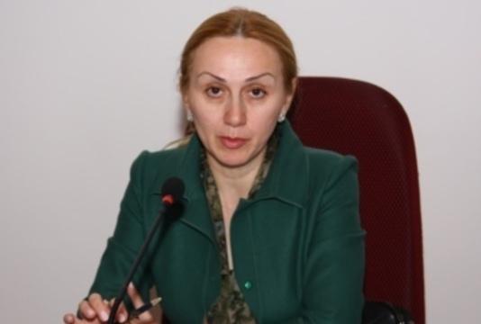 Министр здравоохранения Кабардино-Балкарии [уволена после гибели детей в реанимации]