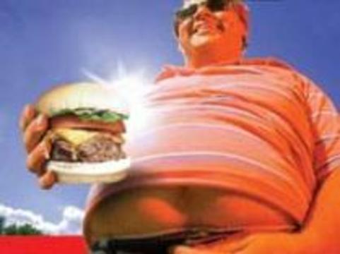 Американскую диету снова признали самой лучшей