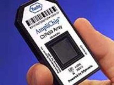 Дозу лекарства назначит ДНК-чип