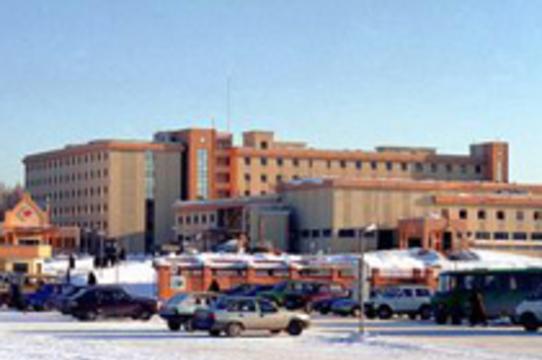Тюменская больница выплатила компенсацию [за причинение родовой травмы]