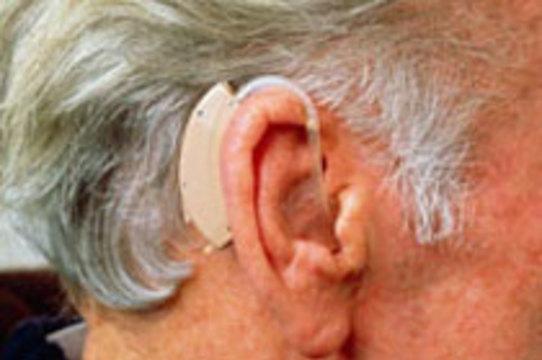 Лечение импотенции может [привести к потере слуха]