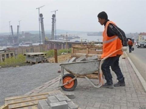Работодателям хотят запретить [оформлять мигрантов без полиса]