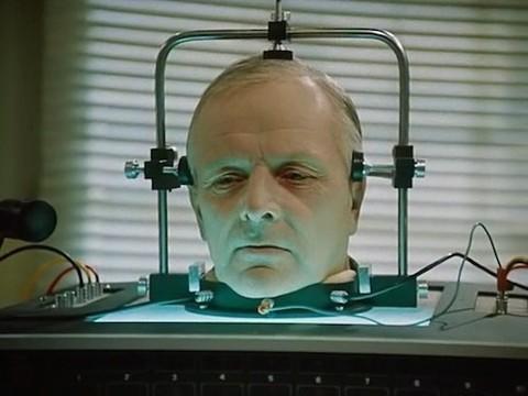 Анонсирована первая пересадка головы человеку