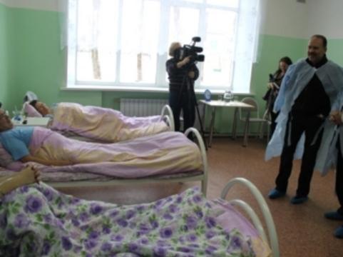 После проверки больниц в Ивановской области [уволят четырех главврачей]