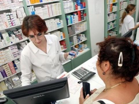Из российских аптек могут [исчезнуть шприцы и градусники]