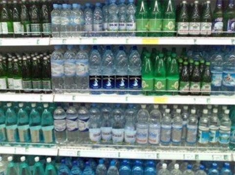 [Минздрав будет контролировать] производство минеральных вод
