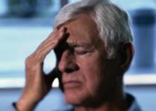 Первый метод диагностики болезни Альцгеймера