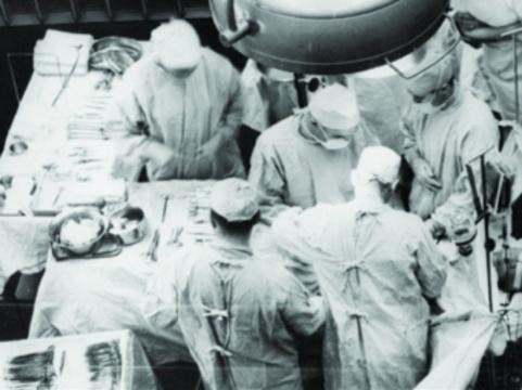 В США [умер донор первой в мире успешно пересаженной почки]