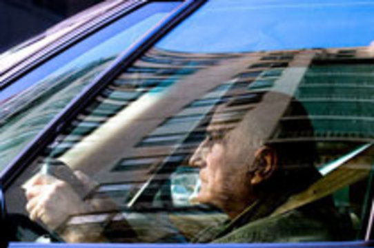 Американские ученые оценили водительские навыки [пациентов с болезнью Альцгеймера]