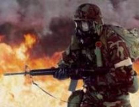 Британская армия посадит солдат на психостимуляторы