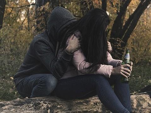 Алкоголь и продолжительность жизни в России идут рука об руку