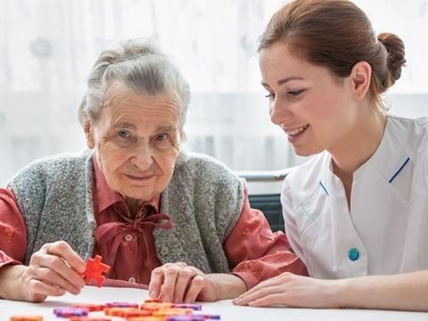 Число людей с деменцией в мире выросло до 46 миллионов