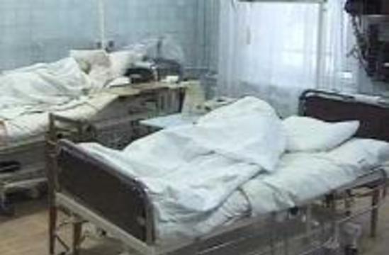 В туберкулезном санатории на Алтае отравились 90 детей