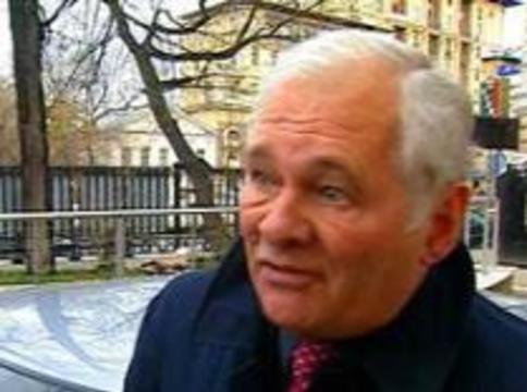 Леонид Рошаль награждён почётной грамотой Городской Думы