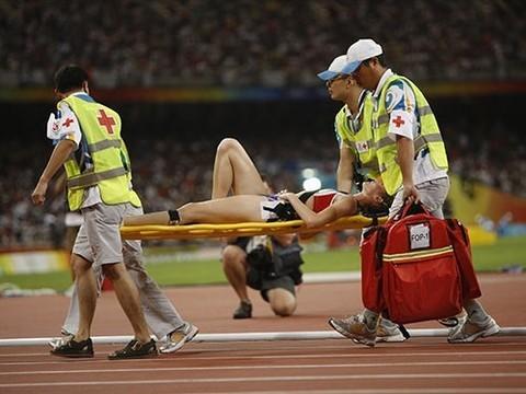 В 2016 году появится профессиональный стандарт для спортивных врачей
