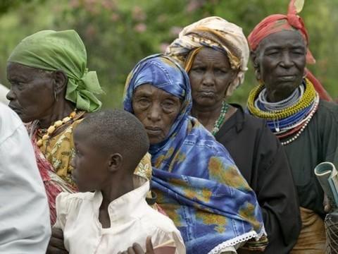 Из-за насилия и бедности вырос процент кенийцев с психотическими симптомами