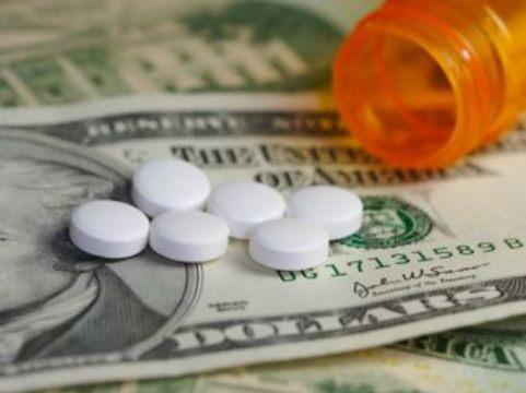 Лекарства для министерства