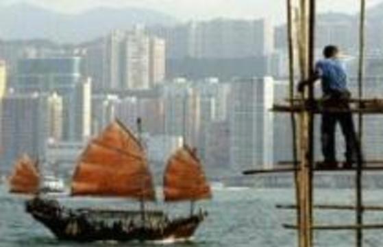 """""""Новой опасной болезнью"""" Гонконга оказалась обычная простуда"""