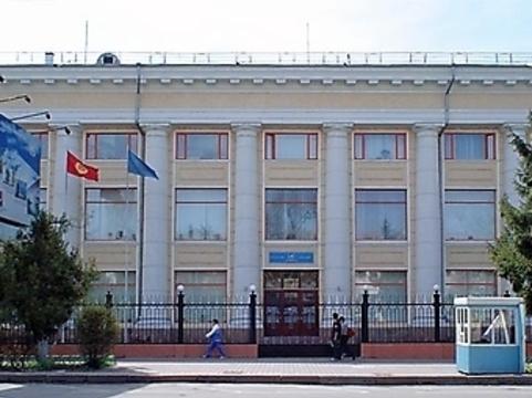 [Киргизы обвинили ООН] в недофинансировании борьбы со СПИДом