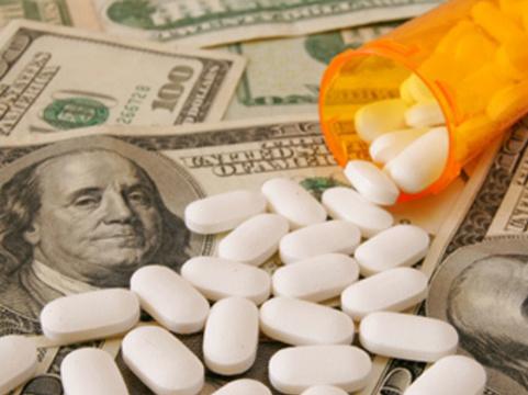 Мичиганские фармацевты заработали 60 миллионов долларов на [мошенничестве с рецептами]