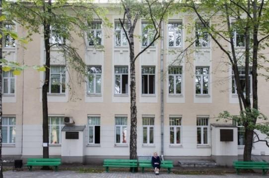 Больница с историей. Боткинская