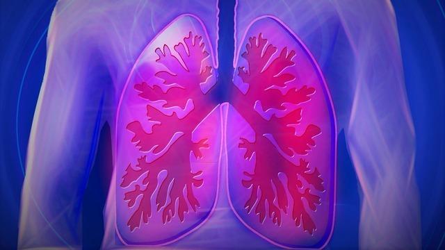 У большинства пациентов после COVID-19 легкие восстанавливаются хорошо – исследование