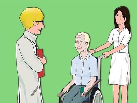 Что помогает продлить жизнь паллиативных пациентов?