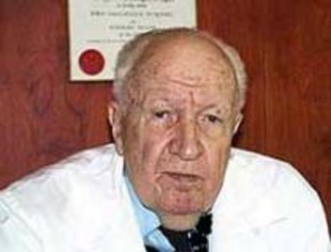 Умер создатель Российского научного центра хирургии