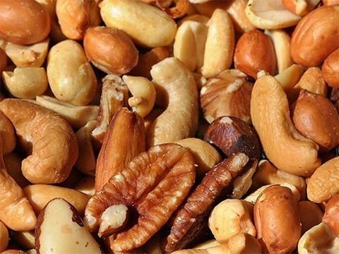 Орехи: польза без риска потолстеть?