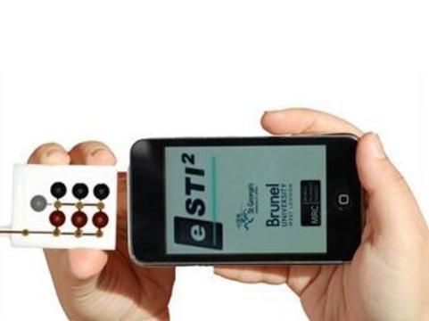Мобильные телефоны будут проверять британских подростков [на половые инфекции]