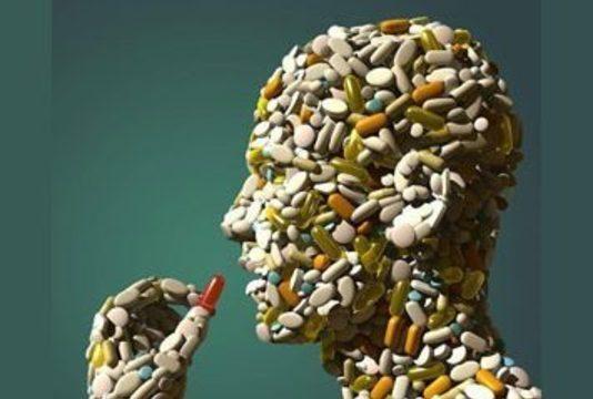 Ученые создали алгоритм для [определения побочных эффектов лекарств]